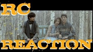 LEE SEUNG GI FOREST MV REACTION
