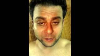 Sanjay Dutt promoting Comedy !!! Funny !!  Dr.Sanket Bhosale