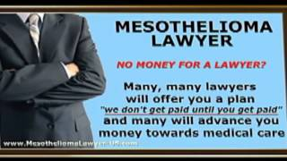 Mesothelioma Lawyer Asbestos -  Lawyer Law Firms 2015