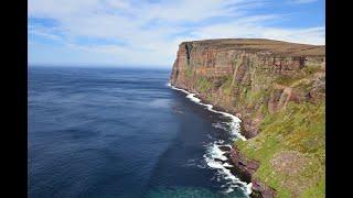 Hoy - Orkney Islands Part 2 (Old Man of Hoy)