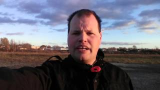 Major Storm to Hit Nebraska on Wednesday November 11, 2015