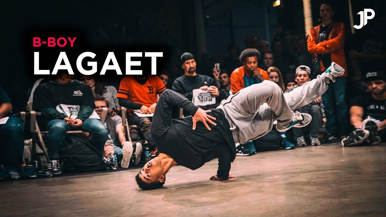 Bboy Lagaet, Momentum Crew 🔥 2020 Trailer