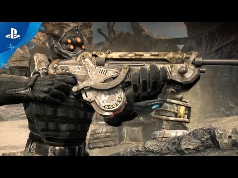 Bulletstorm: Full Clip Edition - Story Trailer | PS4