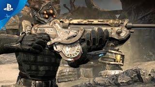 Bulletstorm: Full Clip Edition - Story Trailer | PS4