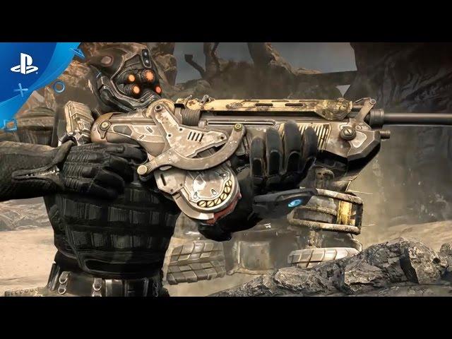 Bulletstorm: Full Clip Edition Video 1