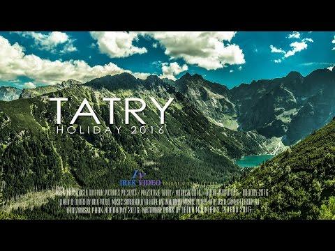 TATRY Zakopane Tatra Mountains Poland. Kasprowy Wierch, Dolina Pięciu Stawów, Zachodnie