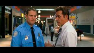 Observe And Report - Fuck You Scene