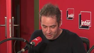 Le punk Bruno le Maire - Le billet de Tanguy Pastureau