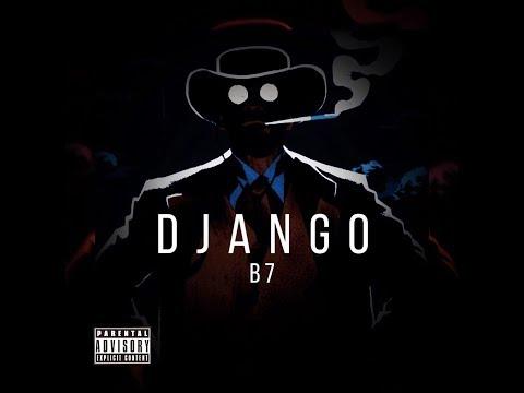 B7 - Django