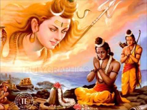 Shiva Panchakshara Nakshatramala Stotram - AIR Bhakti Ranjani