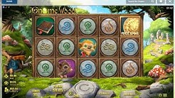GNOME WOOD Amazing Machine Online Slot Live Play Free Spins