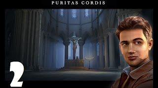 Secret Files 2: Puritas Cordis Walkthrough | Part 2: Cruise Ship [PC]