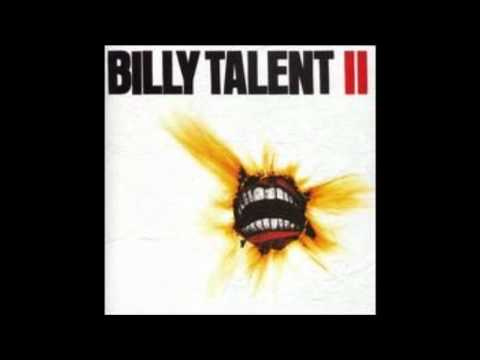 Billy Talent - Fallen Leaves [HD] [Lyrics]