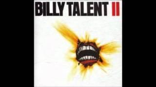Billy Talent Fallen Leaves HD Lyrics
