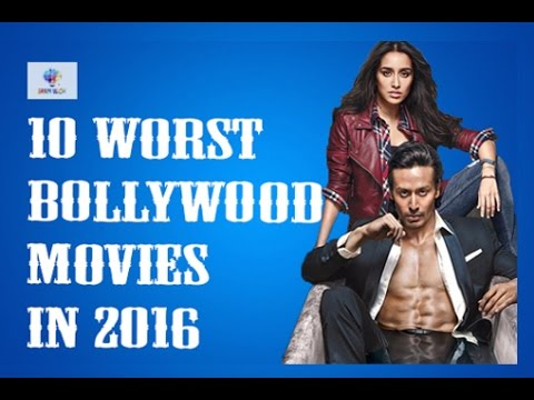 10 Worst Bollywood Movies in 2016