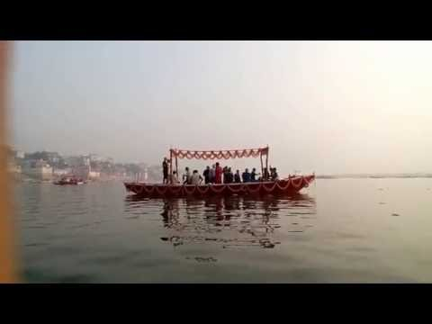 1080p | Varanasi - Banaras - Kashi _ Indian tourism _ $$007