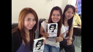 Sow Good SeedS Thailand 2012.wmv7