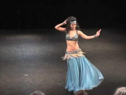 Jalila Belly Dance Queen 2009