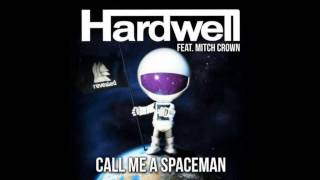 Call me Spaceman (Official Instrumental)