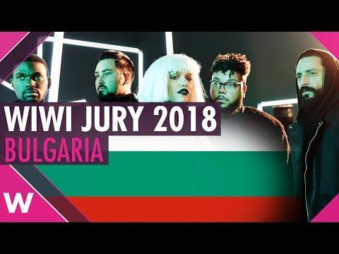 Eurovision Review 2018: Bulgaria - EQUINOX - Bones
