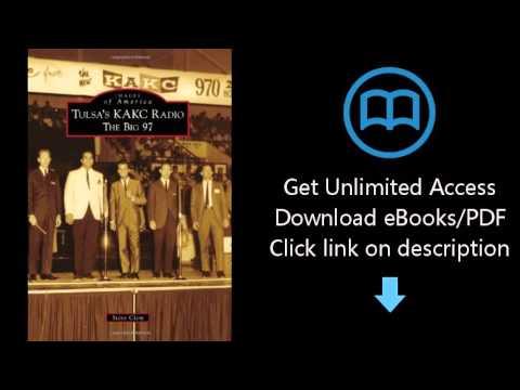 Download Tulsa's KAKC Radio: (Images of America) PDF
