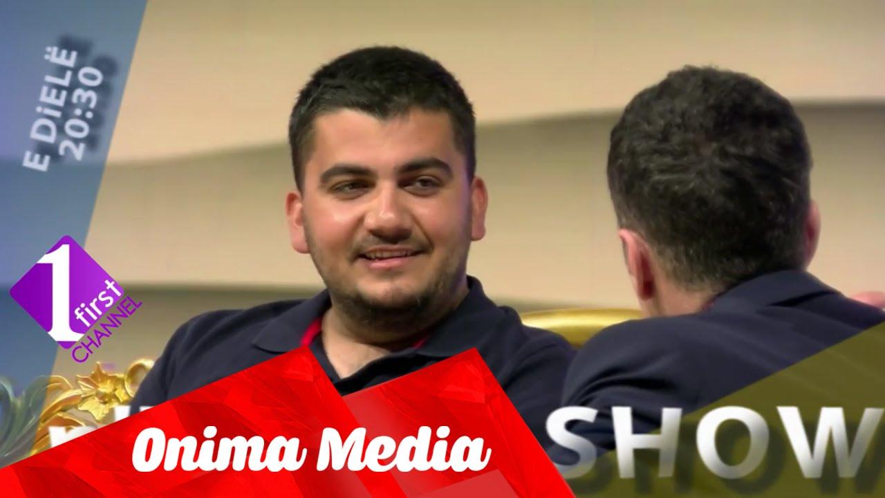 n'Kosove Show - Ermal Fejzullahu, Pro Band (Emisioni plote)