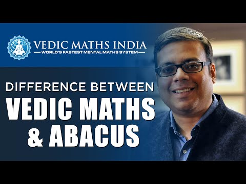 Vedic Maths Vs Abacus: Key Differences