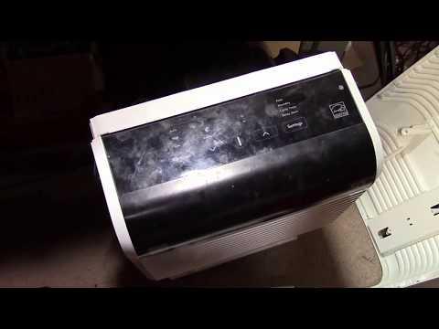 Home Improvement - Dehumidifier Repair P1o3