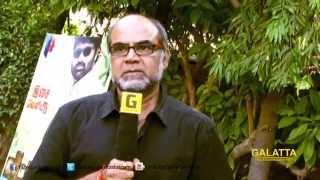 Vingyani Team Speaks About the Movie   Galatta Tamil