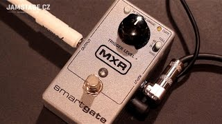 Mxr Smart Gate M135 - Noise Gate (pavel Marcel)