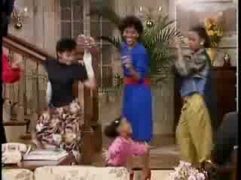 The Cosby Show - Happy Anniversary