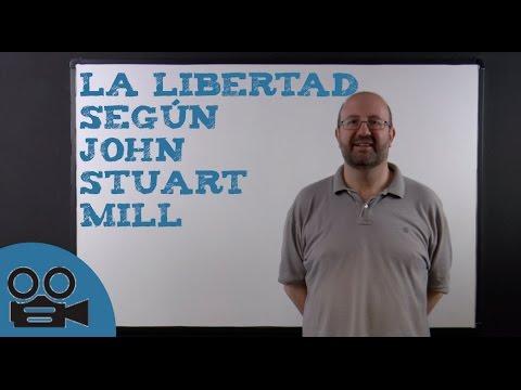 La idea de libertad según John Stuart Mill