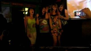 Bon Jovi Karaoke - Berlin 09