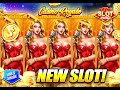 Facebook Games - Slot Mate Free Slot Casino - YouTube