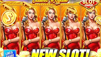 Facebook Games - Slot Mate   Free Slot Casino