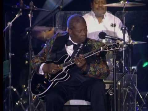 BB King  Bad Case of Love HD
