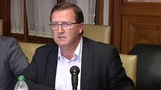¿Por qué el Tribunal de Conducta Política del FA cuestiona la ética del expresidente de ALUR?