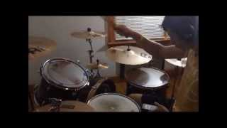 J. Cole- Mo Money (Interlude)- Drum Cover- Freestyle