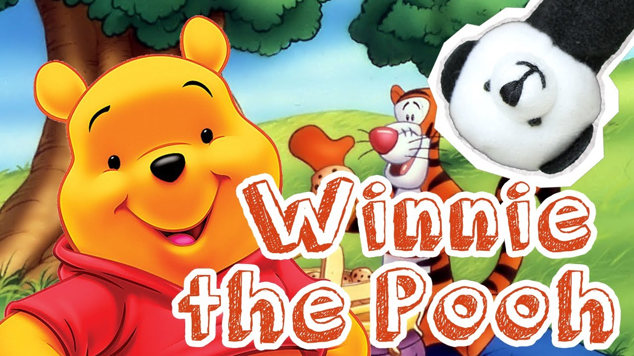 Winnie the pooh episodi in italiano youtube
