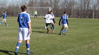2017-UC: U15 RSK Chesterfield Elite Blue vs VLSC Wizards soccer match