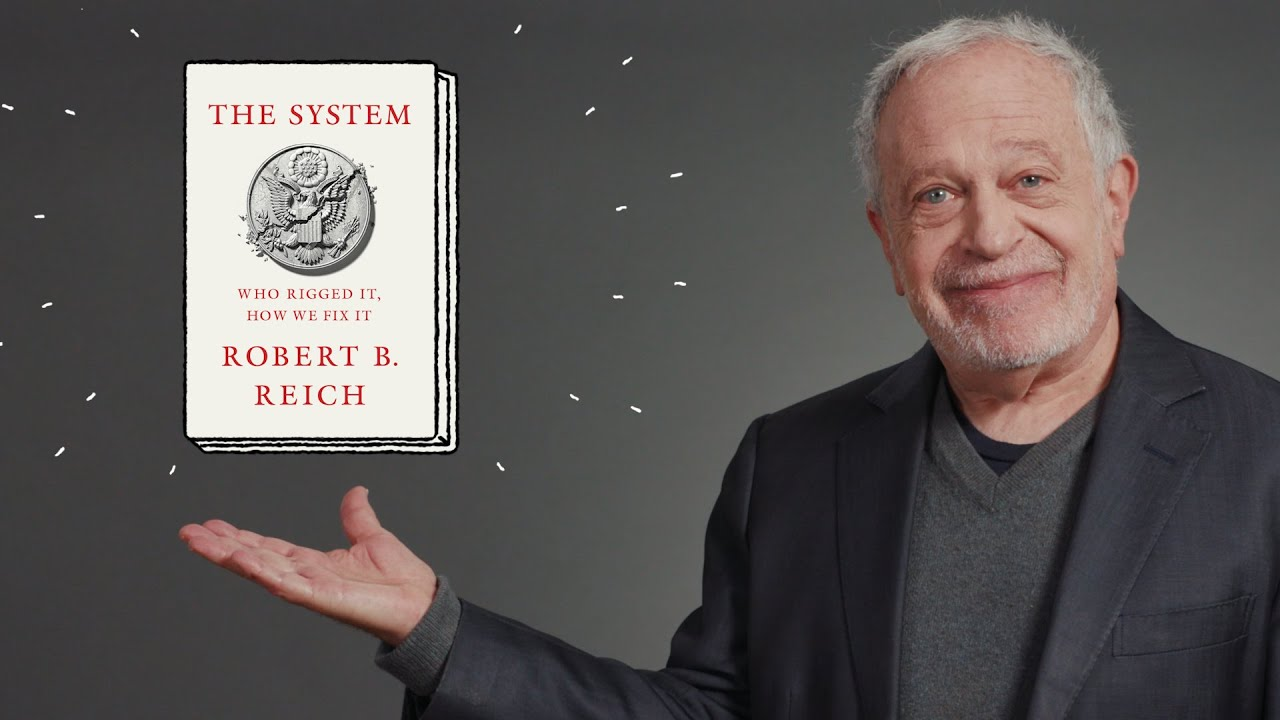 Robert reich banc of america investments free forex ebook for download