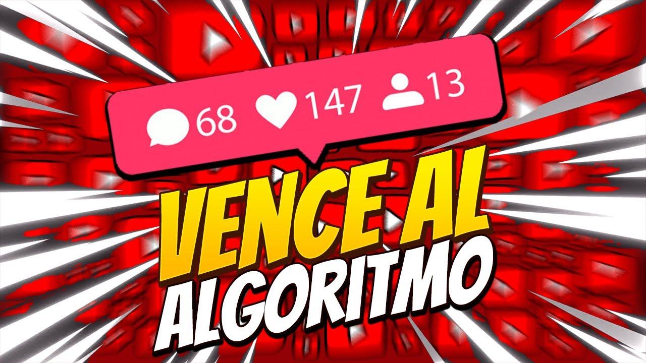 🔥 Esto le interesa al ALGORITMO de YouTube | Más INTERACCIÓN | LIKES | COMENTARIOS | SUBS Activos ✅
