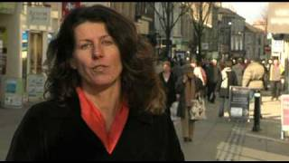 Gina Dowding General Election Campaign Film
