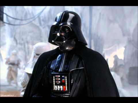 Star Wars Imperial March (Darth's Vader's Theme)