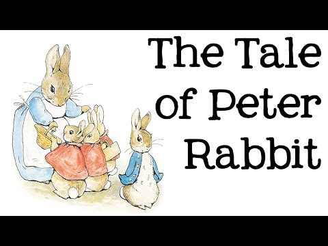 FreeSchool - The Tale Of Peter Rabbit By Beatrix Potter