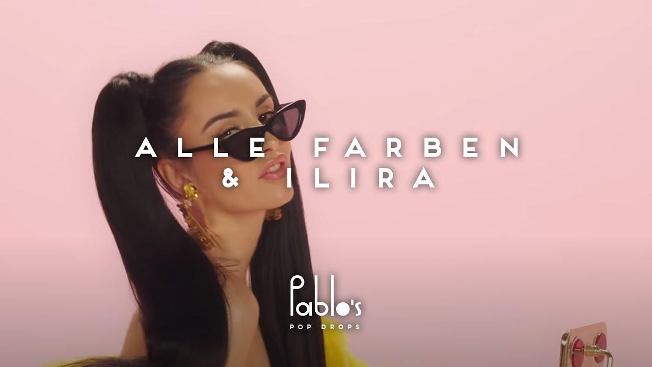 Download Alle Farben & ILIRA - Fading [Official Audio]