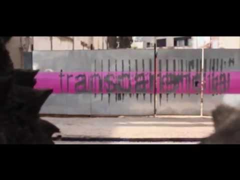 Romina Castiñeira | Variaciones sobre transparencia | Interferencia urbana