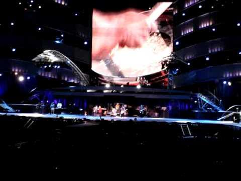 Rolling Stones- Paint It Black El Paso Texas 10/20/06