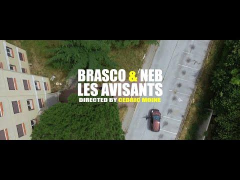 Youtube: BraSco X Neb – LES AVISANTS