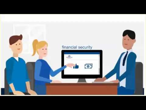 farmers life insurance explainer video
